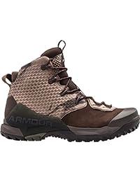 47730945 Amazon.es: Under Armour - Marrón / Zapatos: Zapatos y complementos
