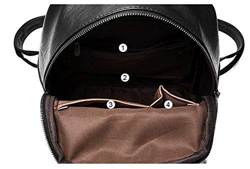 Sacchetto di spalla delle nuove donne / sacchetto di vento di college / sacchetto di spalla selvatico selvaggio di modo / sacchetto di corsa ( Colore : Rosso ) Blu