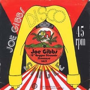 """Showcase Vol. 2 - 12"""" Disco Mixes"""