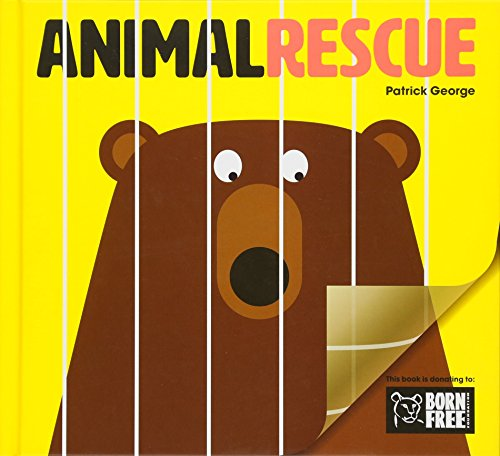 Animal Rescue (Acetate Series) por Patrick George