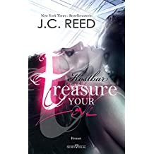 Treasure your Love - Kostbar (Love Trilogie 3) (German Edition)