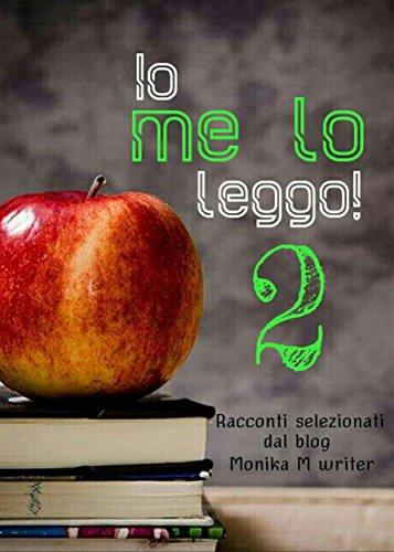 Io me lo leggo 2 Book Cover