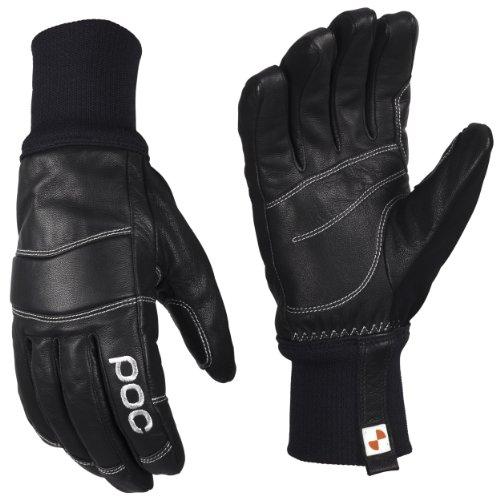 POC Unisex Handschuhe Wrist Freeride, M, Uranium Black