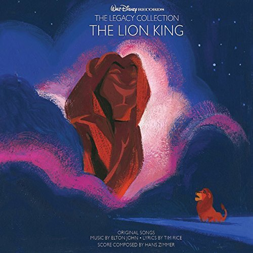 The Lion King (The Legacy Collection) - Herr Komplette Ringe Der Sammlung