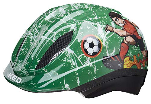 KED Meggy Trend Helmet Kids Soccer Kopfumfang S   46-51cm 2019 Fahrradhelm