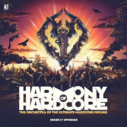 Harmony of Hardcore 2019 [Explicit]