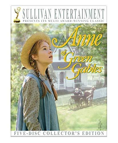 Anne Auf Green Gables Zeichentrick