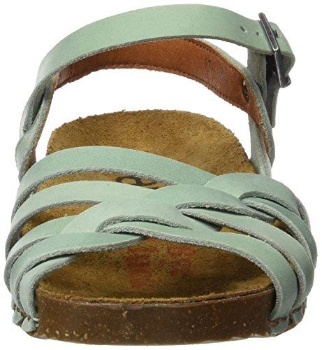 Mojave Caviglia 0976 I Cinturino Verde Donna L'azienda Alla D'arte eton Con Breathe Sandali xwFCpq