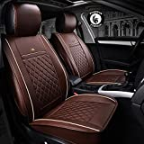 PegasusPremium Pu Leather Car Seat Cover Cherry For - Best Reviews Guide