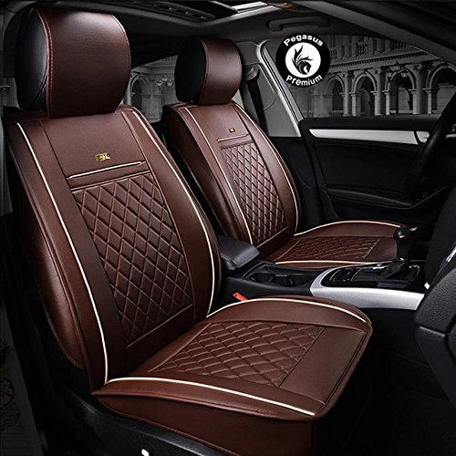 Cool Pegasuspremium Pu Leather Car Seat Cover Cherry For Hyundai Creativecarmelina Interior Chair Design Creativecarmelinacom