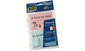 Flash Sticks French Intermediate