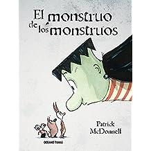 El monstruo de los monstruos (Los Álbumes)