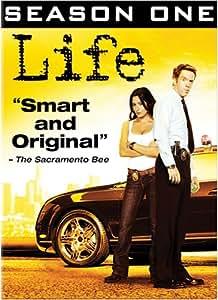 Life: Season One [DVD] [Region 1] [US Import] [NTSC]