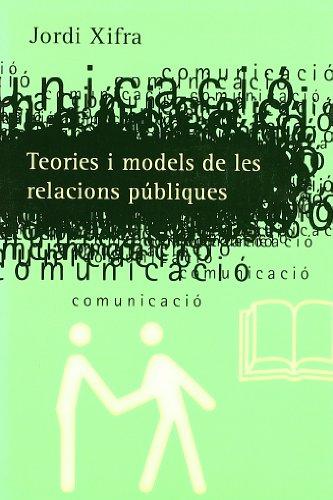 Teories i models de les relacions públiques