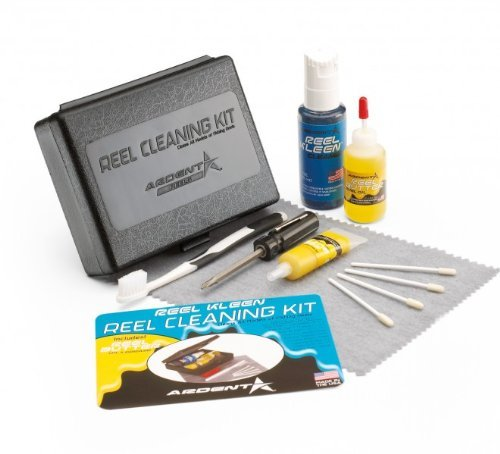 Ardent Reel Cleaning Kit Süsswasser Rollenpflege Set