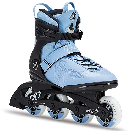 K2 Alexis 80 Pro Womens Inline Skates, Womens, 30C0817.1.1.070,, used for sale  Delivered anywhere in UK