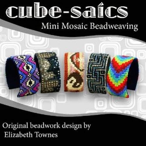 Cube-saics: Mimi Mosaic Beadweaving