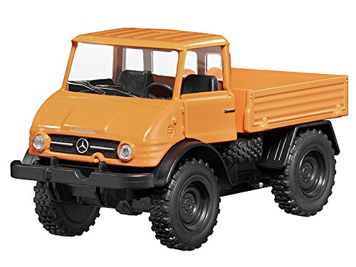 mercedes-benz-unimog-u-406u84-900all-steel-cab-1971-1989-pullback-orange-minichamps-1-43scale