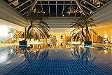 """H-Hotels Reise-Gutschein - """"Kurz mal Wellness"""" - 3 Übernachtungen im H+ Hotel & SPA Friedrichroda inkl. Wellnessanwendungen"""