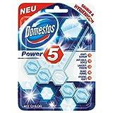 Domestos WC Stein Power 5 mit Chlor, 55 g