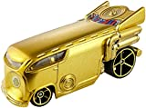 Hot Wheels Star Wars Rogue One Character Car, C-3PO