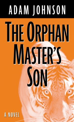The Orphan Masters Son (Wheeler Large Print Book Series) by Adam Johnson (2012-06-01)
