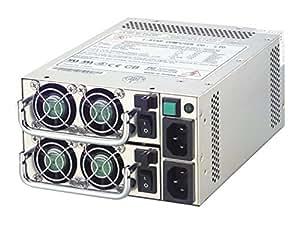 Sure Star TC-400R8P Mini réseau redondant 2x 400 W PSE