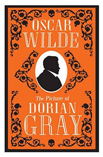 The Picture of Dorian Gray (Alma Classics Evergreens)