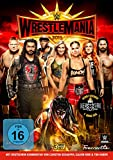 WWE: WrestleMania 35 (Bonus Edition 4-DVD)