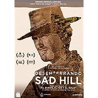 Desenterrando Sad Hill (combo) - BD