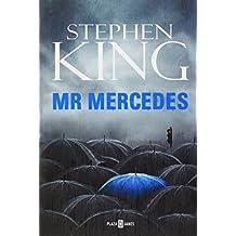 Mr. Mercedes (EXITOS) de STEPHEN KING (6 nov 2014) Tapa dura