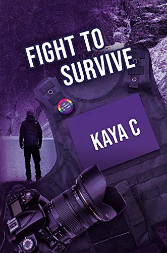 Fight to Survive par KAYA.C ,KAYA.C