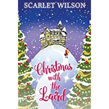 Christmas with the Laird (Christmas Around the World Book 3)
