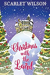 Christmas with the Laird (Christmas Around the World Book 3)