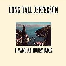 I Want My Honey Back [Vinyl LP]