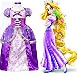 Baby & Blossoms Elsa style Tangled Princ...