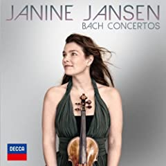 J.S. Bach: Sonata for Violin and Harpsichord No.3 in E, BWV 1016 - 1. Adagio