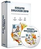 Produkt-Bild: FRANZIS Kreativ Drucken 2019|2019|offline nutzbar|Ohne Abo|Für PC Windows 10 / 8.1 / 8 / 7|Disc|Disc