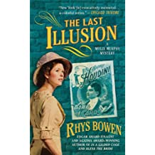 The Last Illusion (Molly Murphy Mysteries (Paperback))