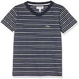 Lacoste Boy's Tj2905 T-Shirt