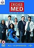 Chicago Med: Season One (5 Dvd) [Edizione: Regno Unito] [Edizione: Regno Unito]