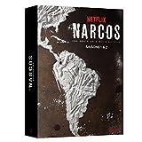 Narcos - Intégrale des saisons 1 et 2