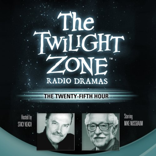 The Twenty-Fifth Hour  Audiolibri