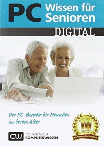 PC-Wissen für Senioren digital, CD-ROM