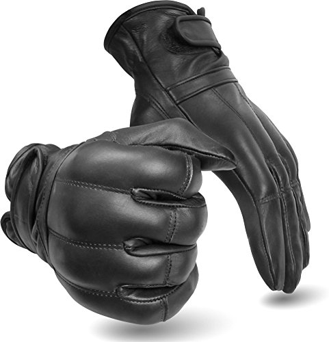 Quarzsandhandschuh mit Schnittschutz Level 5 DuPontT Kevlar® High Performance Größe S - 2