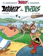 Astèrix i els pictes (Catalá - A Partir De 10 Anys - Astèrix - La Col·Lecció Clàssica) (Catalan Edition)