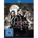 Wolves [Blu-ray]