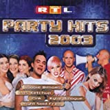Rtl Party Hits 2003 by Various -