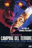 Camping Del Terrore [Italia] [DVD]