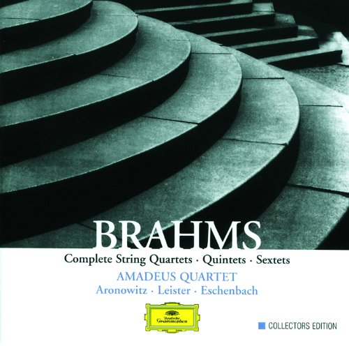Brahms: String Sextet No.1 In ...